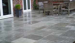 Marvelous Patio And Driveways. We Install Many Types Of Paving To Suit All Tastes And  Budgets